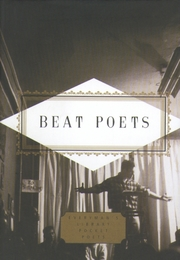 Cover of Carmela Ciuraru: Beat Poets