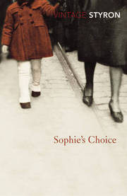 Cover of William Styron: Sophie's Choice