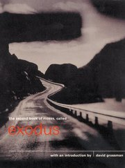 Cover of The Second Book of Moses, called Exodus