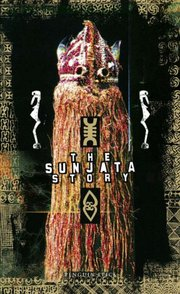 Cover of The Sunjata Story