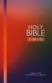 Cover of Holy Bible