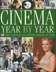Cover of Cinema Year by Year