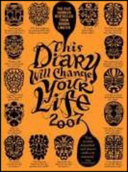 Cover of This Diary Will Change Your Life