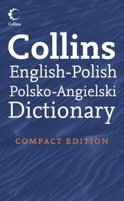Cover of Collins Compact Polish Dictionary