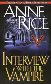 Cover of Anne Rice: Interview With the Vampire