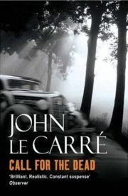 Cover of John le Carré: Call for the Dead