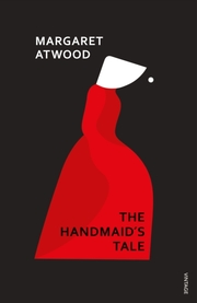 Cover of Margaret Atwood: The Handmaid's Tale