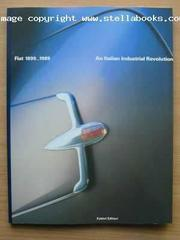 Cover of Fiat 1899-1989
