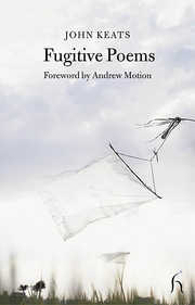 Cover of John Keats: Fugitive Poems