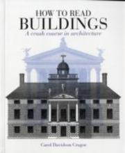 Cover of Carol Davidson Cragoe: How to Read Buildings