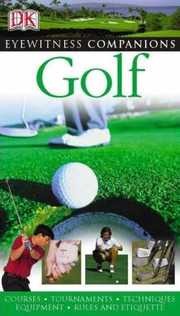 Cover of Golf