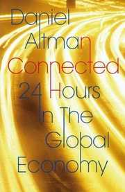 Cover of Daniel Altman: Connected