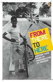 Cover of From There To Here