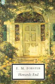 Cover of E. M. Forster, David Lodge (INT): Howards End