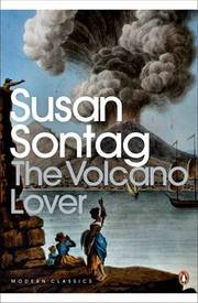 Cover of Susan Sontag: Volcano Lover