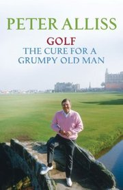 Cover of Peter Alliss: Golf
