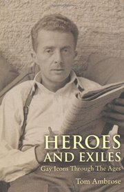 Cover of Tom Ambrose: Heroes To Exiles