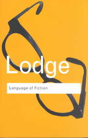 Cover of David Lodge: Language Of Fiction