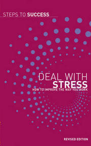 Cover of Deal With Stress