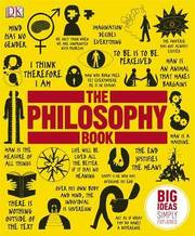 Cover of The Philosophy Book