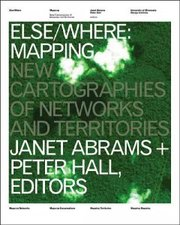 Cover of Janet Abrams (EDT), Peter Hall (EDT): Else Where