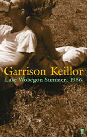Cover of Garrison Keillor: Lake Wobegon Days