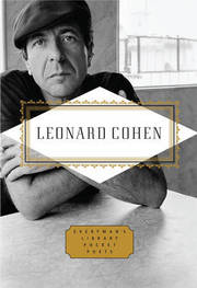 Cover of Leonard Cohen: Poems and Songs