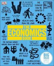 Cover of The Economics Book