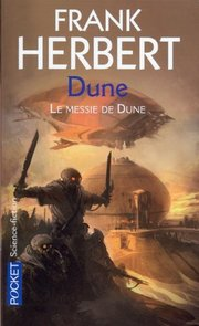 Cover of Frank Herbert: Cycle de Dune, Tome 3