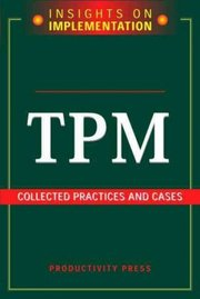 Cover of TPM