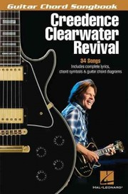 Cover of Creedence Clearwater Revival