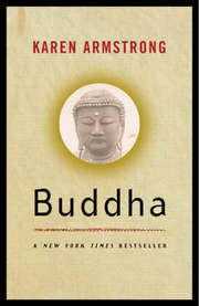 Cover of Karen Armstrong: Buddha