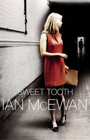 Cover of Ian McEwan: Sweet Tooth