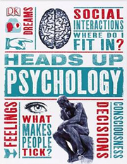 Cover of Heads Up Psychology