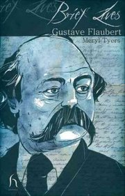 Cover of Andrew Brown: Brief Lives: Gustave Flaubert