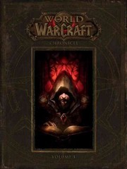 Cover of Chris Metzen, Matt Burns, Robert Brooks, Peter C. Lee (ILT), Joseph Lacroix (CON): World of Warcraft