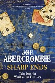 Cover of Joe Abercrombie: Sharp Ends