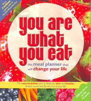 Cover of You are What You Eat