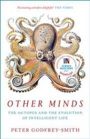 Cover of Peter Godfrey-Smith: Other Minds