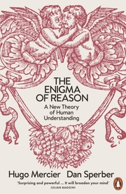 Cover of Dan Sperber, Hugo Mercier: The Enigma of Reason