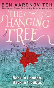 Cover of Ben Aaronovitch: The Hanging Tree