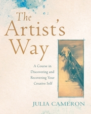 Cover of Julia Cameron: The Artist's Way