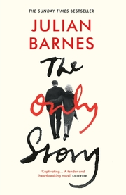 Cover of Julian Barnes: The Only Story