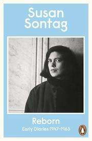 Cover of Susan Sontag: Reborn
