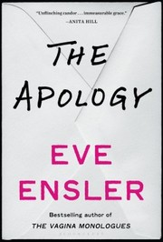 Cover of Eve Ensler: The Apology