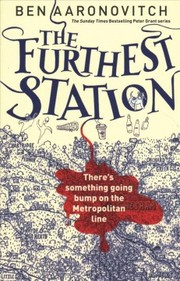 Cover of Ben Aaronovitch: The Furthest Station