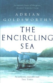 Cover of Adrian Goldsworthy: Encircling Sea