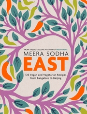 Cover of Meera Sodha: East