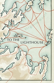 Cover of Virginia Woolf: To The Lighthouse