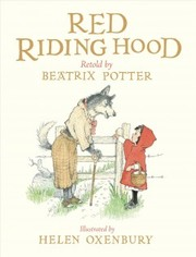 Cover of Beatrix Potter: Red Riding Hood
